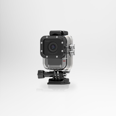 ACTION CAMERA (ISAW A2-ACE)