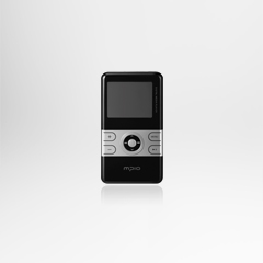MP3 PLAYER (HD400 SOLID)